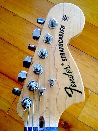 Fender Stratocaster - 2010 SOLD