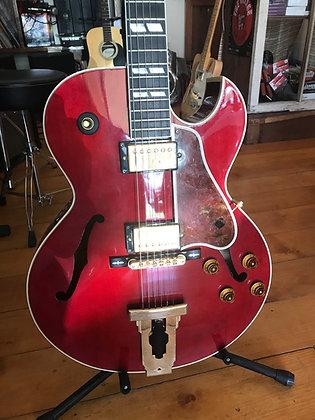 Gibson Custom Historic L4-CES