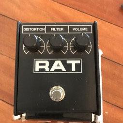 PRO CO RAT 2 DISTORTION PEDAL