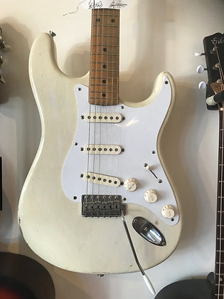 50s Style Parts Stratocaster