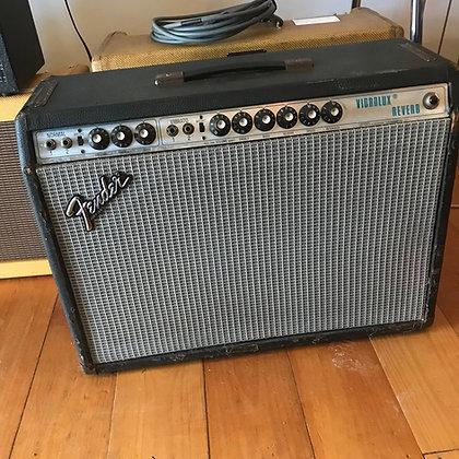 1979 Fender Vibrolux Reverb