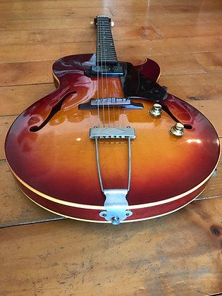 1961 Gibson ES125TC