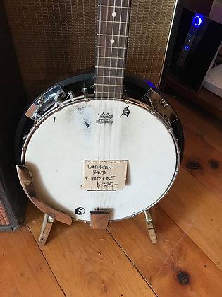 Washburn Banjo