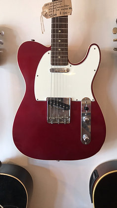 Edwards Deluxe Telecaster