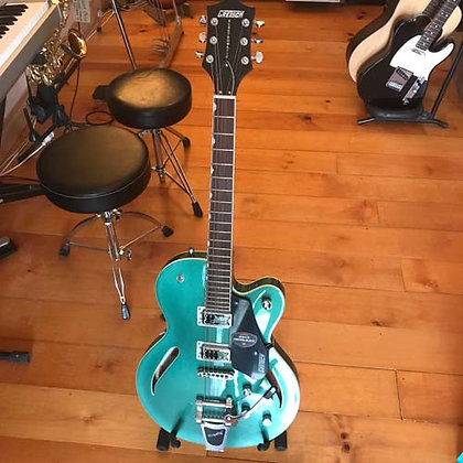 GRETSCH ELECTROMATIC G5620T-CB AS NEW