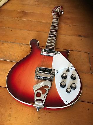 2013 Rickenbacker 620 Guitar