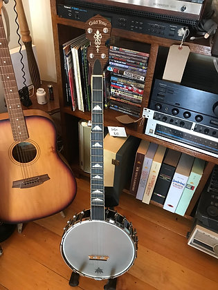 Gold Tone White Ladye WL-250 Banjo