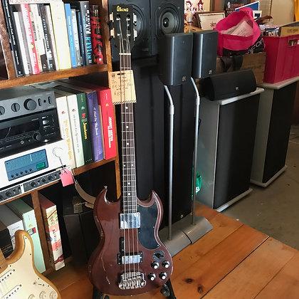 Vintage Ibanez EB Gibson Bass