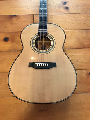 Stephen Thurston 00 Steel String