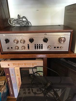 VIntage Luxman L309 Stereo Amp