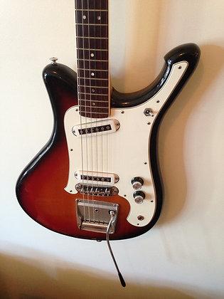 1970 Yamaha SG 2A