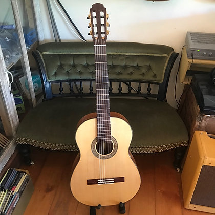 STEPHEN THURSTON NYLON STRING