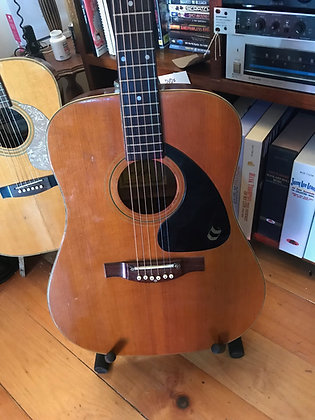 VERY EARLY ARIA VINTAGE ACOUSTIC GUITAR