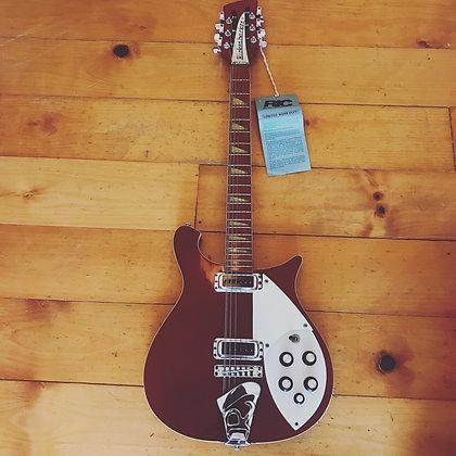Rickenbacker 620 12-string