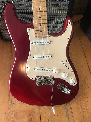 2002 USA Stratocaster