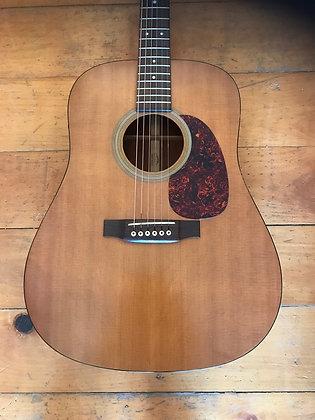1992 Martin USA D1