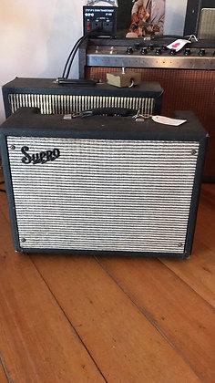 Original 60s Supro Supreme