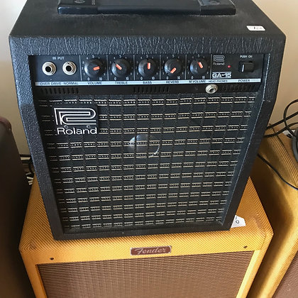 Roland GA-15