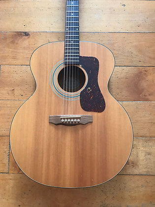 1993 Guild Westerly Jumbo Guitar