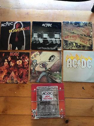AC/DC 1 Box Set
