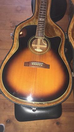 Epiphone AJ18S Acoustic Guitar