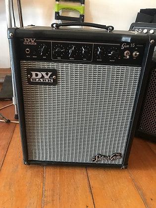DV Mark Gen 15 Guitar Amp