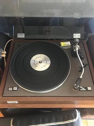 Vintage JVC Turntable