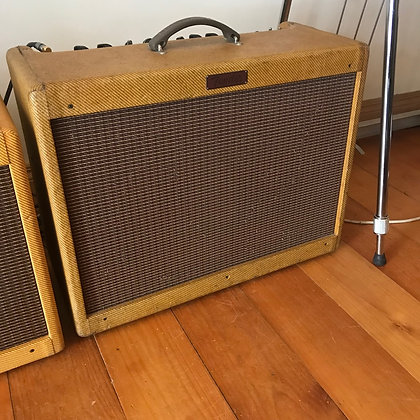 Fender USA Blues Deluxe Amp
