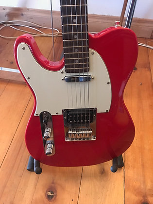 Gaskell Lefty Telecaster