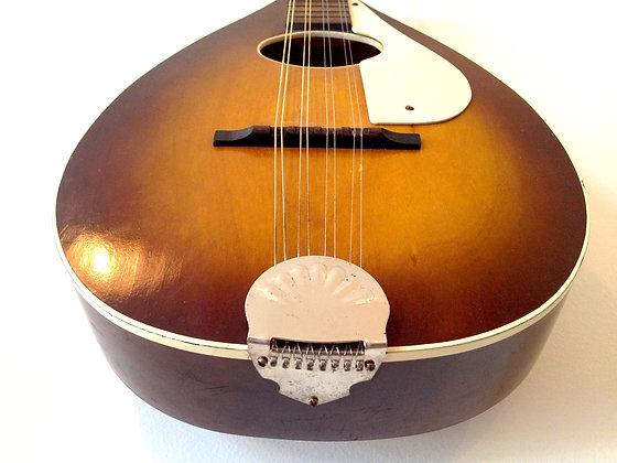 Harmony Mandolin - 1972 - SOLD -