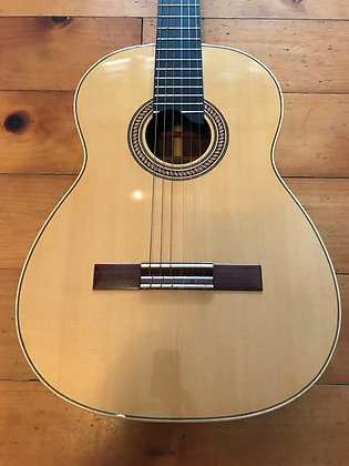 Stephen Thurston Classical Guitar