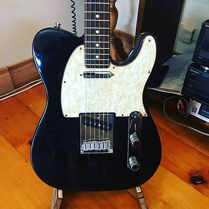 USA 50TH ANNIVERSARY TELECASTER