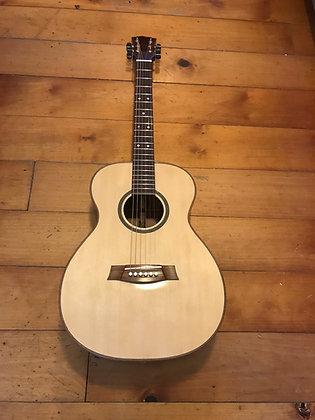 Stephen Thurston OM Guitar New