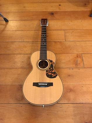 Stephen Thurston 12 fret Parlour Guitar