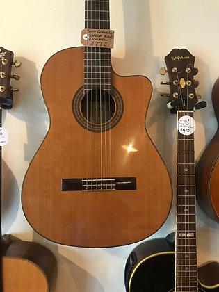 Aria AC25CE Classical Guitar