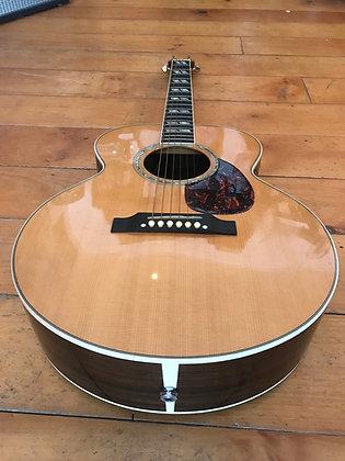 Gibson USA J165 MiniJumbo