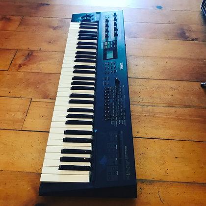Rare Yamaha AN1x Vintage Synth