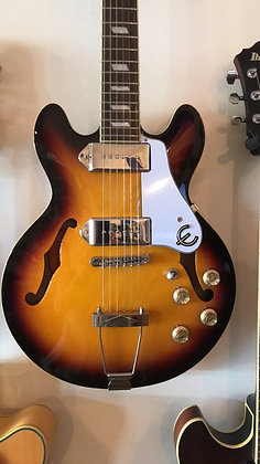 Epiphone Casino Coupe