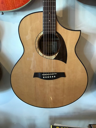 Ibanez AEW22CD-NT1201 Acoustic Guitar