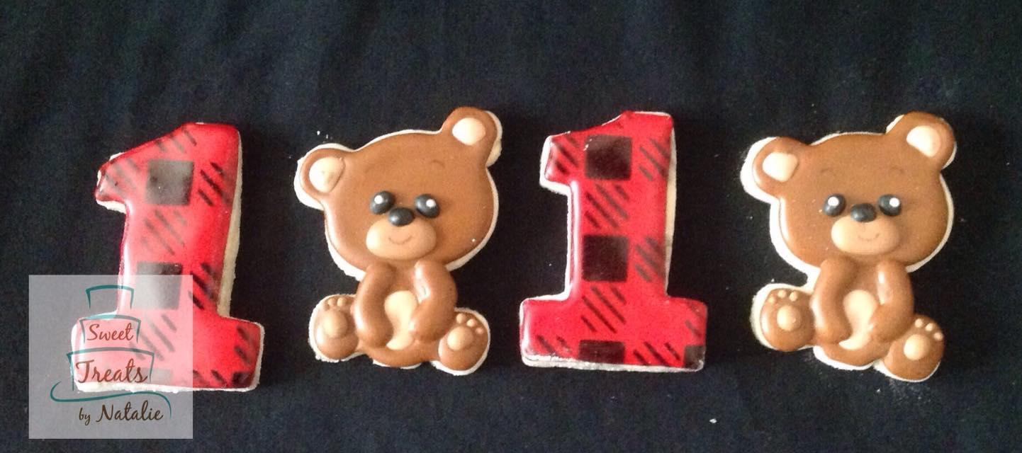 Teddy Bears & Plaid #1_s
