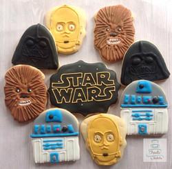Star Wars too