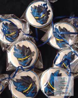 Fortnite Ninja cookies