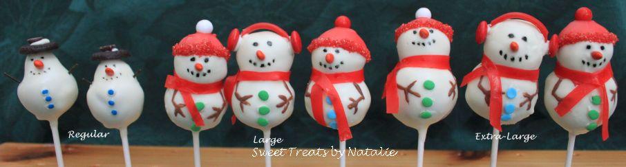 Snowman designs