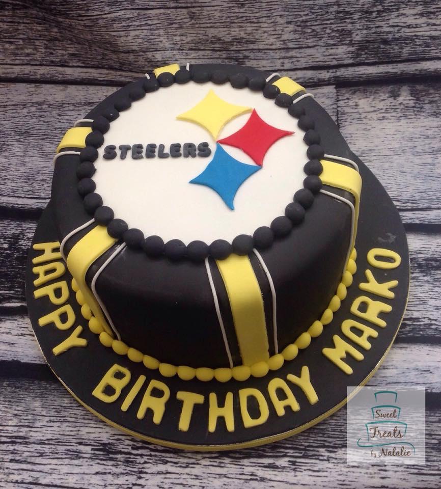 Steelers football