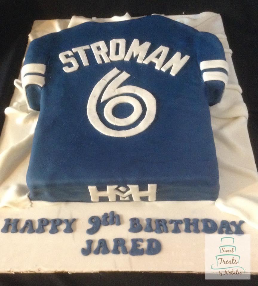 Blue Jays - Stroman jersey