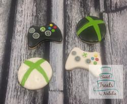 Xbox cookies
