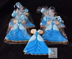 Cinderella gown