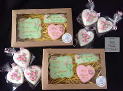 Godparents-to-be Gift Boxes