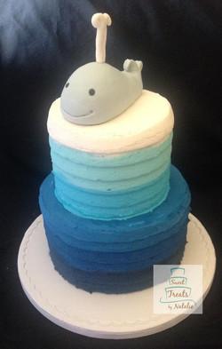 Whale theme