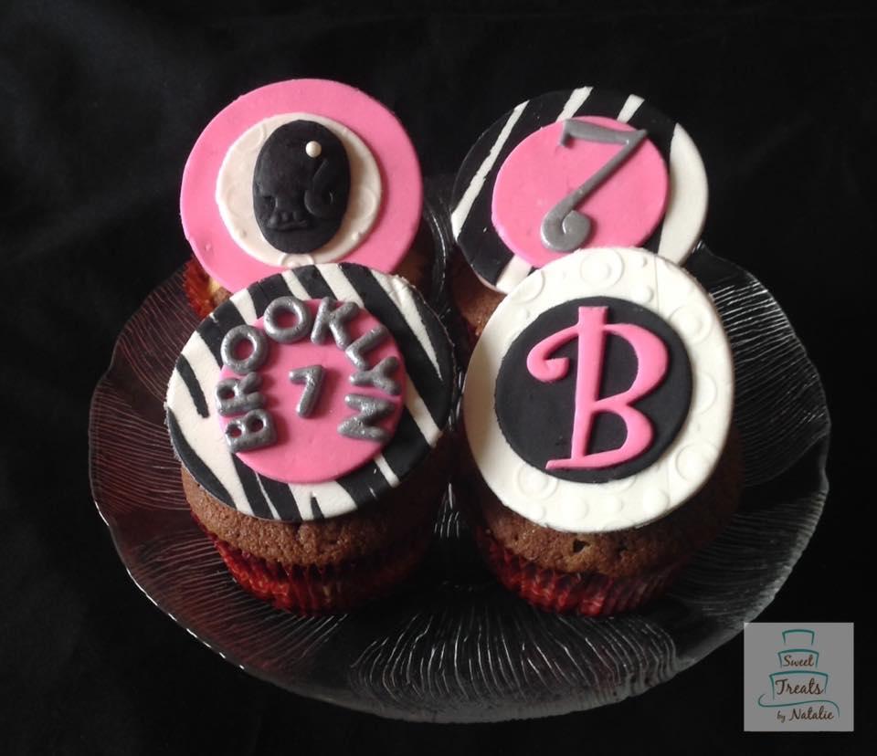 Barbie themed
